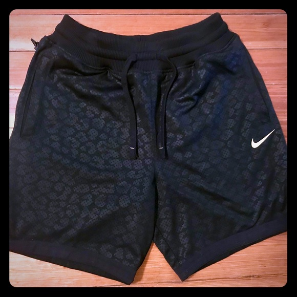 lebron dna shorts